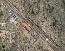 Photo of 0 W Gordon Way, Lot 10, Wittmann, AZ 85361 (MLS # 6012948)