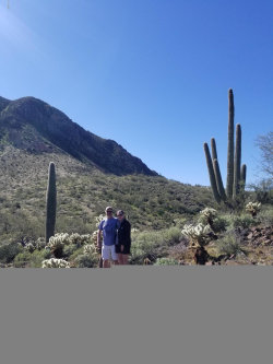 Photo of 0 W Wander Road, Lot 10, New River, AZ 85087 (MLS # 6024826)