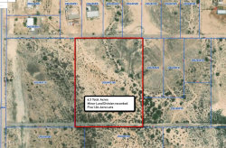Photo of 0 E Pattee Road, Lot -, Florence, AZ 85132 (MLS # 6025399)
