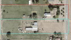 Photo of 7321 N Cotton Lane, Lot 4761, Waddell, AZ 85355 (MLS # 6025564)