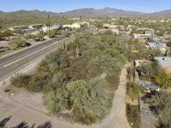 Photo of 37551 N Cave Creek Road, Lot 20, Cave Creek, AZ 85331 (MLS # 6025955)