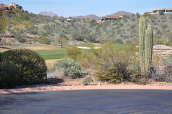 Photo of 15416 E Crested Butte Trail, Lot 7, Fountain Hills, AZ 85268 (MLS # 6026387)