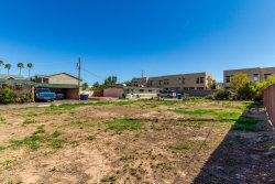 Photo of 1917 E Hayden Lane, Lot 132-64-009-B, Tempe, AZ 85281 (MLS # 6026439)
