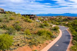 Photo of 9642 N Hidden Canyon Court, Lot 29, Fountain Hills, AZ 85268 (MLS # 6027555)