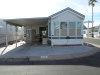 Photo of 716 S Felspar Drive, Lot 716, Apache Junction, AZ 85119 (MLS # 6029120)