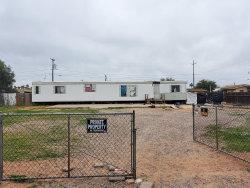 Photo of 623 W Palo Verde Avenue, Lot 7, Coolidge, AZ 85128 (MLS # 6029843)