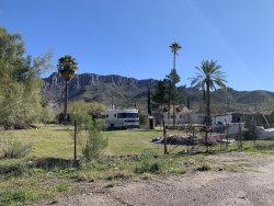 Photo of 680 W Sonora Street, Lot 30, Superior, AZ 85173 (MLS # 6033837)