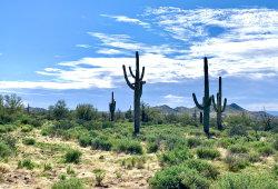 Photo of 6975 E Grand View Lane, Lot 103, Apache Junction, AZ 85119 (MLS # 6036638)