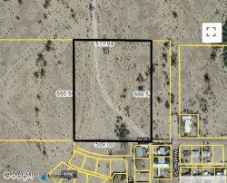Photo of 0 W Richards Street, Lot 2, Gila Bend, AZ 85337 (MLS # 6038135)