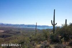 Photo of 00xx N Lake Pleasant Road, Lot 120 Acres, Morristown, AZ 85342 (MLS # 6039187)