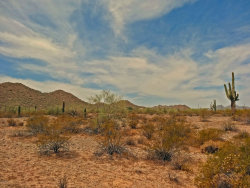 Photo of 0 W Lind Road, Lot 35B, Queen Creek, AZ 85142 (MLS # 6039776)