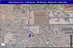 Photo of 35393 N Ellsworth Avenue, Lot -, Queen Creek, AZ 85142 (MLS # 6040413)