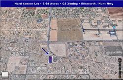 Photo of 35393 N Ellsworth Avenue, Lot -, Queen Creek, AZ 85142 (MLS # 6040413)
