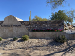 Photo of 10914 N Arista Lane, Lot 33, Fountain Hills, AZ 85268 (MLS # 6041010)