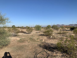 Photo of 11745 N Allegro Road, Lot -, Maricopa, AZ 85139 (MLS # 6041050)