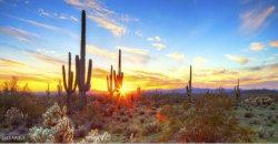 Photo of 0 N Quiet Hills Drive, Lot -, Morristown, AZ 85342 (MLS # 6041647)
