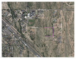 Photo of 211xx W Ocupado Drive, Lot -, Wittmann, AZ 85361 (MLS # 6048516)