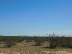 Photo of 725 N 371 St Avenue, Lot -, Tonopah, AZ 85354 (MLS # 6049627)