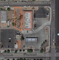 Photo of 9109 W Polk Street, Lot 20, Tolleson, AZ 85353 (MLS # 6050298)