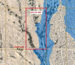 Photo of 32400 W Restin Road, Lot 20, Wittmann, AZ 85361 (MLS # 6053448)