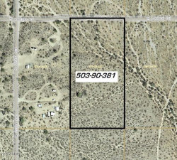 Photo of 292xx W Radford Road, Lot 110, Wittmann, AZ 85361 (MLS # 6053459)