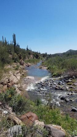 Photo of 0 E Cahava Ranch Road, Lot -, Cave Creek, AZ 85331 (MLS # 6055019)
