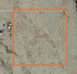 Photo of 29000 W Thayer Road, Lot -, Gila Bend, AZ 85337 (MLS # 6060860)