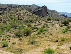 Photo of 0xxxx Cow Creek Road, Lot 45 - 7.36 Acres, Morristown, AZ 85342 (MLS # 6067984)