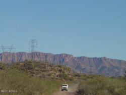 Photo of 33000 E Hewitt Station Road, Lot 1, Superior, AZ 85173 (MLS # 6069188)