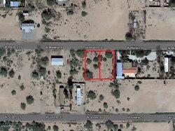 Photo of 3405 W Madera Drive, Lot 30, Eloy, AZ 85131 (MLS # 6073389)