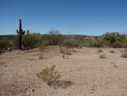 Photo of 36865 S Rincon Road, Lot -, Wickenburg, AZ 85390 (MLS # 6073837)