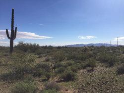 Photo of 0 N 233rd Ave Avenue N, Lot 0, Wittmann, AZ 85361 (MLS # 6074902)