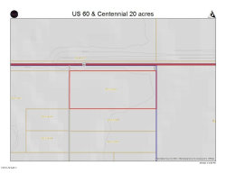 Photo of 50000 aprx N Centennial --, Lot 1 A, Wickenburg, AZ 85390 (MLS # 6077826)