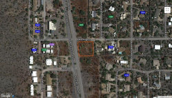 Photo of 5839 E Blue Ridge Drive, Lot 47, Cave Creek, AZ 85331 (MLS # 6078698)