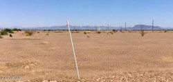 Photo of 53600 W Whitewing Avenue, Lot 137, Tonopah, AZ 85354 (MLS # 6079033)