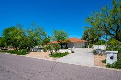 Photo of 6100 E Caballo Drive, Lot -, Paradise Valley, AZ 85253 (MLS # 6079419)