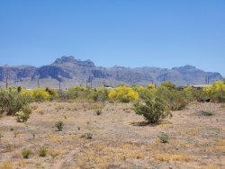 Photo of 0 E Roosevelt Street, Lot --, Apache Junction, AZ 85119 (MLS # 6079965)