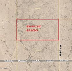 Photo of 390xx W Baseline Road, Lot 135, Tonopah, AZ 85354 (MLS # 6079983)