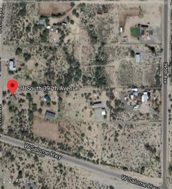Photo of 0 S 397 Avenue, Lot 6, Tonopah, AZ 85354 (MLS # 6080114)