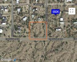 Photo of 4058 N Wolverine Pass Road, Lot 36, Apache Junction, AZ 85119 (MLS # 6080259)