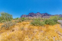 Photo of 5900 E Roundup Street, Lot ' - ', Apache Junction, AZ 85119 (MLS # 6080505)