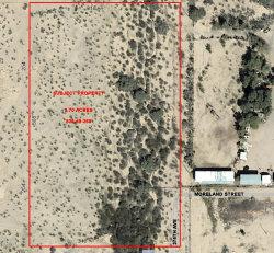 Photo of 10XX N 374 Avenue, Lot -, Tonopah, AZ 85354 (MLS # 6080734)
