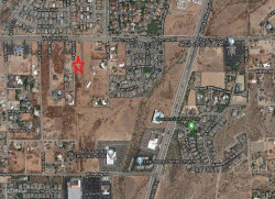 Photo of 26420 N 99th Lane, Lot -, Peoria, AZ 85383 (MLS # 6082064)