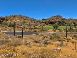 Photo of 9072 E Canyon Creek Drive, Lot 16, Gold Canyon, AZ 85118 (MLS # 6082075)