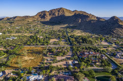 Photo of 5724 E Mockingbird Lane, Lot 2, Paradise Valley, AZ 85253 (MLS # 6082181)