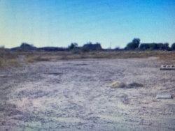 Photo of 7085 W Gelding Lane, Lot 67, Coolidge, AZ 85128 (MLS # 6082534)