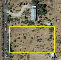 Photo of 8200 N Diffin Road, Lot -, Florence, AZ 85132 (MLS # 6083254)