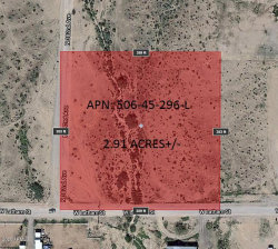 Photo of 38180 W Latham Street, Lot -, Tonopah, AZ 85354 (MLS # 6083333)