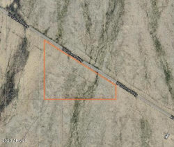 Photo of 60101 W Salome Highway, Lot 164, Tonopah, AZ 85354 (MLS # 6084798)