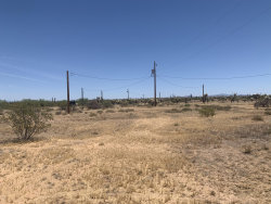 Photo of TBD N Dolores Road, Lot -, Florence, AZ 85132 (MLS # 6084899)